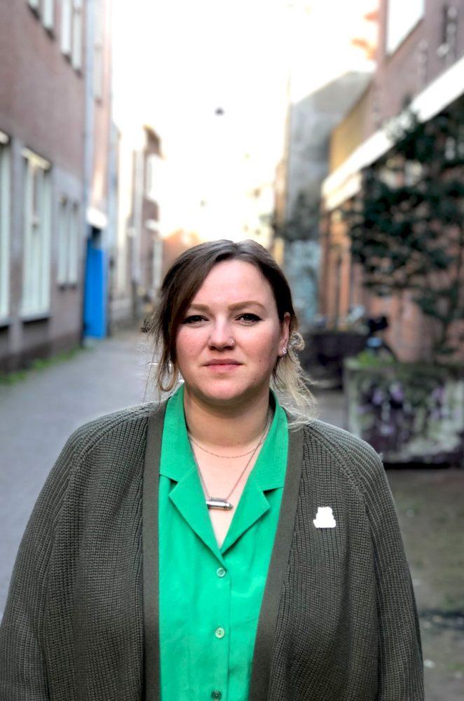 Noëlle van Dijk